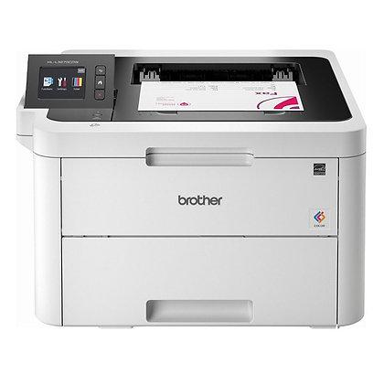 Impresora Laser BROTHER HL-L8360CDW 33PPM WIFI DUPLEX