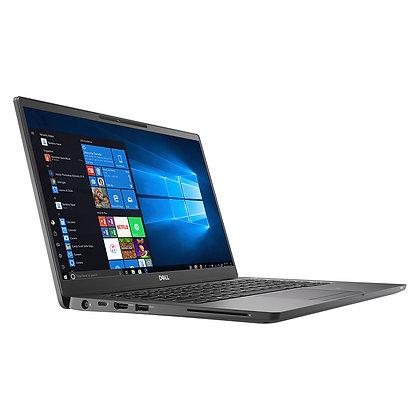 Notebook LATITUDE 7400 + INTEL I7-8665U + 8GB + 256gb