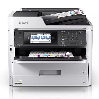 Impresora Epson WorkForce WF-C5790