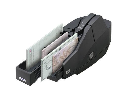 Scanner de cheques Epson TM-S1000 90 DPM