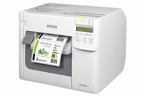 Impresora Epson Colorworks c3500