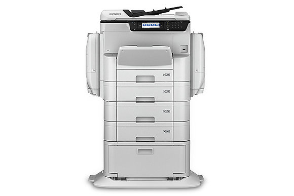 Impresora Epson WorkForce WF-C869R