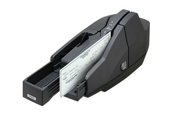 Scanner de cheques Epson TM-S1000 30 DPM