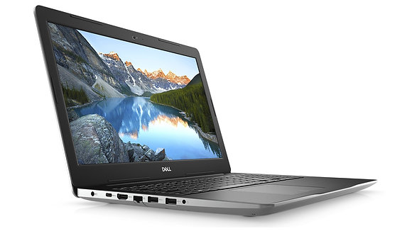 "Notebook DELL 15.6"" INSP 3593 I7-1065G7 + 8GB + SSD256GB + NVIDIA GFCE"