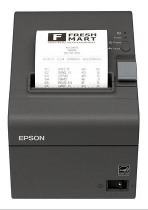 Impresora Epson TM-T20 Ethernet