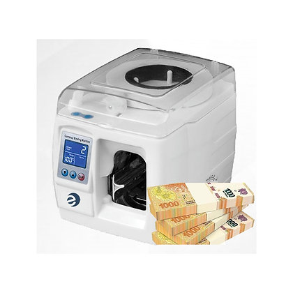 Empaquetadora de Billetes ELI306