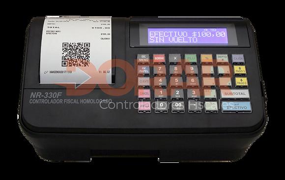 Controlador Fiscal Sam4s NR330