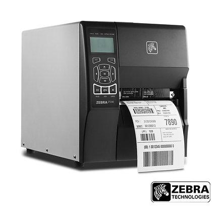 Impresora Zebra ZT230 (Ser-Usb)
