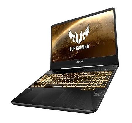 Notebook Gamer ASUS TUF RYZEN 5 - FX505DT-BQ402