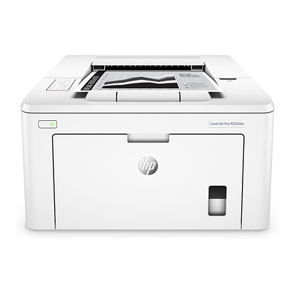 Impresora Laser HP M203 DW Wifi Blanca