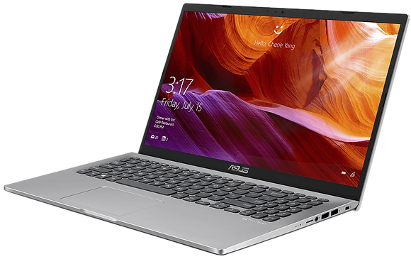 "Notebook Asus 15,6"" Intel N4020 + 8GB + SSD480 + W10"