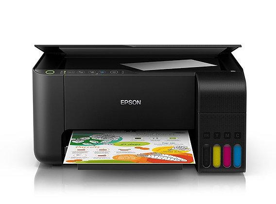 Impresora Multifuncion Epson L3150 Wifi