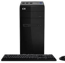 PC CX AMD APU A10 9700+1TB+8G+DVDRW