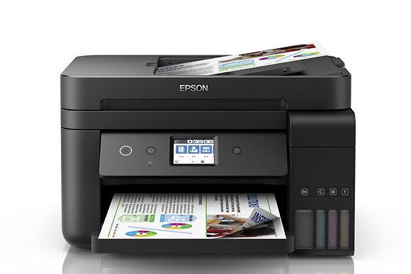 Impresora Multifunción Epson EcoTank L6191 WIFI