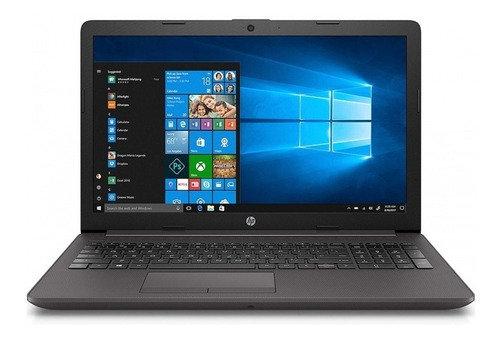 """Notebook HP 15.6"""" 250 Intel I5-1035G1 + SSD240 + 1TB + 8GB"""