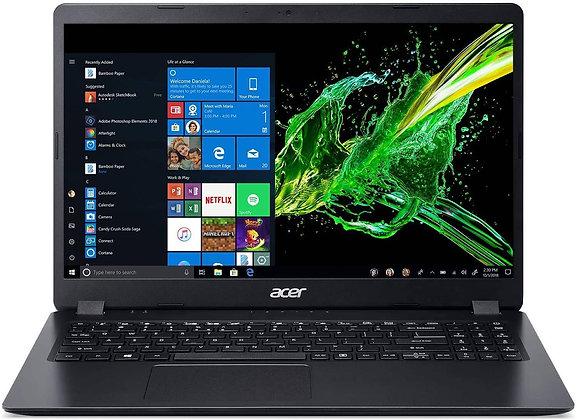 """Notebook Acer 15,6"""" Aspire 3 + Intel i3 (10° gen) + 8GB + 1TB + SSD120"""