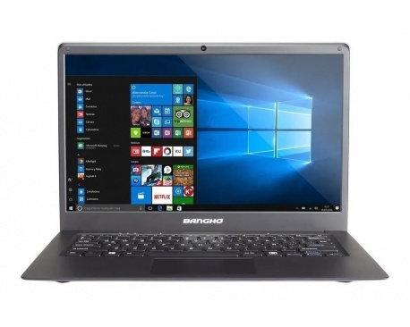 "Notebook Bangho 14"" Intel + 4GB + SSD240"
