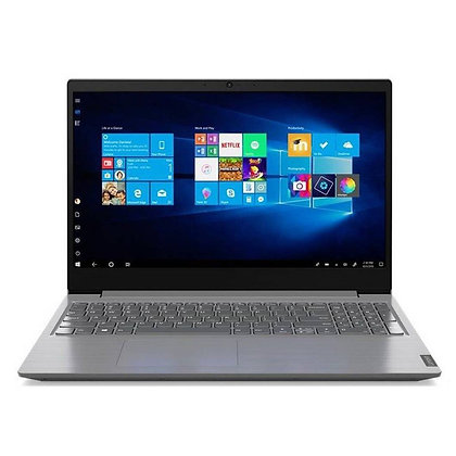 "Notebook Lenovo 15,6"" V15 Intel I5-1035G + 12GB + SSD256GB"