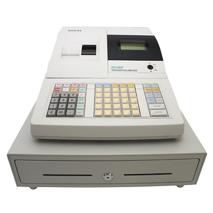 Controlador Fiscal Sam4s ER-680F