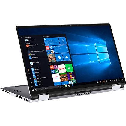 Notebook 2 en 1 DELL 14 LATI 7400 I7-8665U 8G 256G W10P