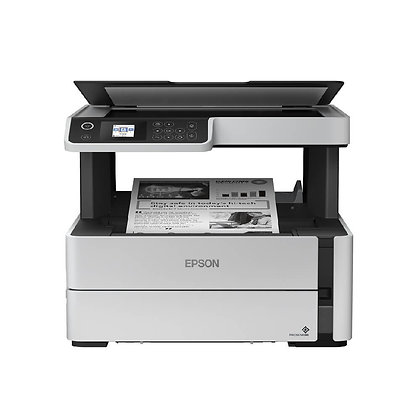 Impresora EPSON Multifunción monocromática M2170 Sist cont. WIFI