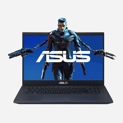 "Notebook ASUS 15.6"" I5-9300H + 16GB + 512GB+32 (X571GT)"