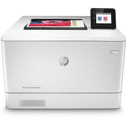 Impresora Laser HP M454DW LJ 28 PPM WIFI EPRINT W1Y45A