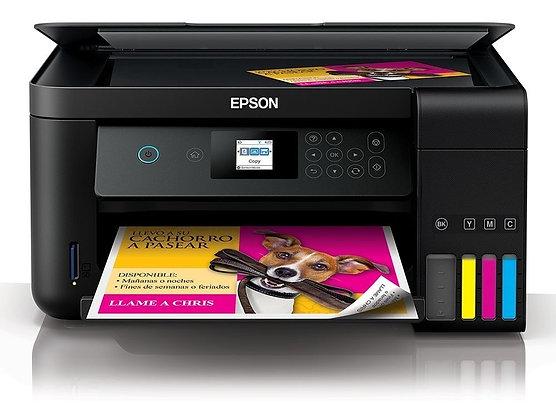 Impresora Multifunción Epson EcoTank L4160