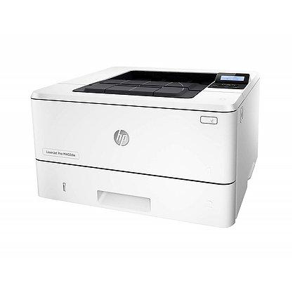 Impresora Laser HP M404DW 40PPM Blanca