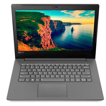 "Notebook Lenovo V330 14"" + Ryzen 5 + 8GB + SSD256GB"