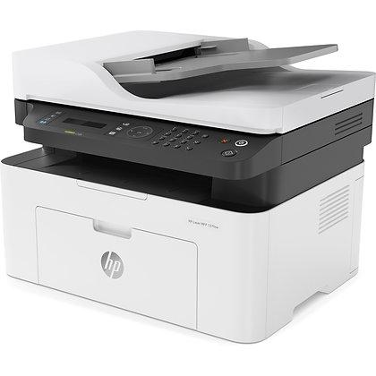 Impresora Laser MF HP M137FNW 21PPM