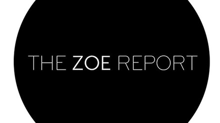 THE ZOE REPORT LISTS SNEAKERASERS AS A TOP PRODUCT ON AMAZON
