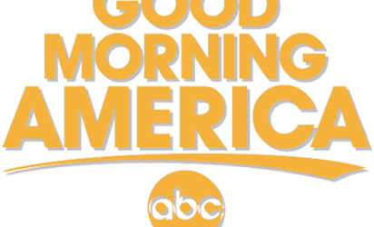 SneakERASERS, AutoERASERS, and GolfERASERS Featured on Good Morning America
