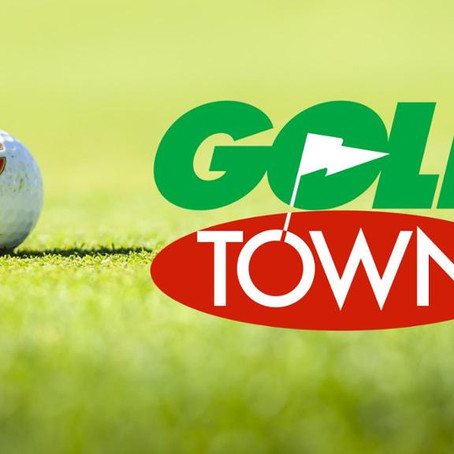 GolfTown Now has GolfERASERS at Every Location