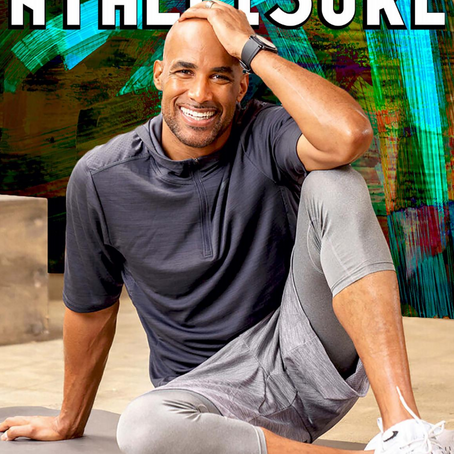 ATHLEISURE MAGAZINE FEATURES SNEAKERASERS