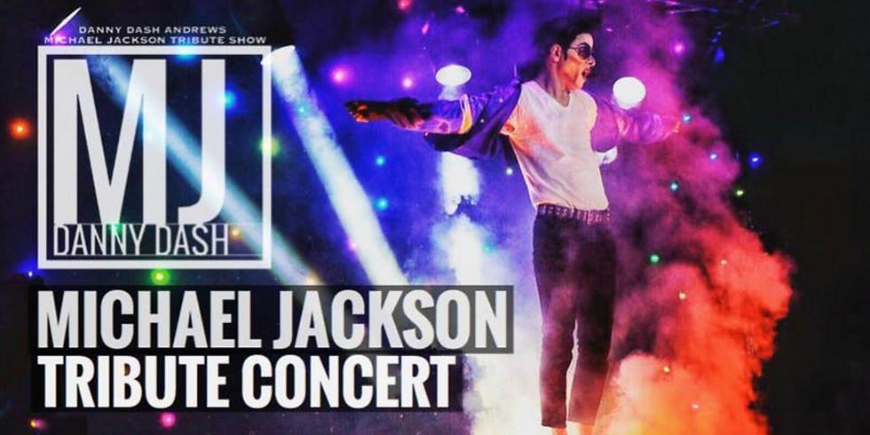 Michael Jackson Tribute Concert