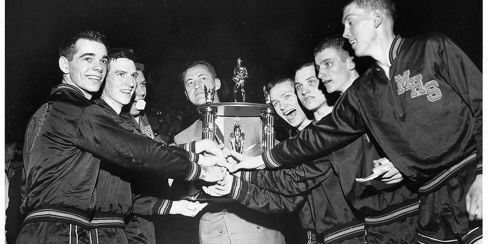 """1954 """"Milan Miracle"""" Semi-Final and Championship Screening"""