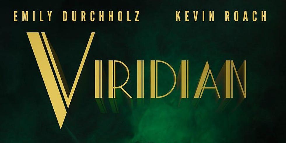 Viridian - 2018 Film World Premiere