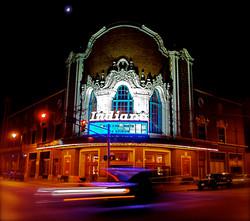 Indiana Theatre class reunion event
