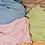 Thumbnail: BAMBUS BEACH PONCHO Kids