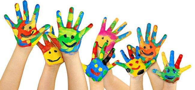 mãos-alegres