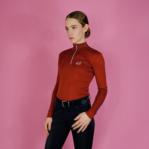 """Super light functional long shirt 