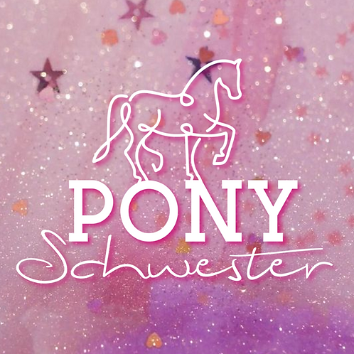 Ponyschwester GIFT CARD | over 30€