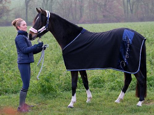 PONYPOWER SUPERBOX | für Pony+Reiter | in fünf Größen | ganz individuell