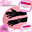 Thumbnail: super comfortable favorite horse rirding gloves | in black, navy and white | Sizes 4-9
