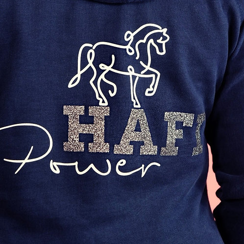 Individual hoodies and zippers | immediately available | Hafi, Fuchs, Isi, Kalti, ...