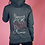 Thumbnail: DOGS MOM Hoodie | different color combinations | XS-XXL