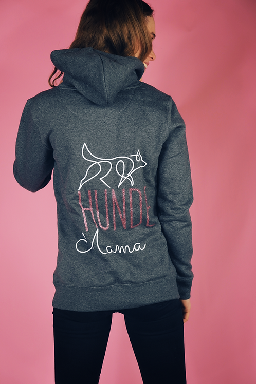 DOGS MOM Hoodie | different color combinations | XS-XXL