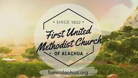 VBS 2019 at FUMC Alachua