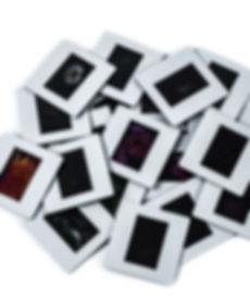 Voorbeeld dia's scannen, 35mm Slide scanning, Snelle scan service Den Haag